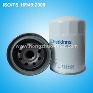 Car Oil Filter 2654403 Engine Parts pictures & photos