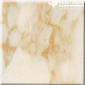 Polished Calacatta Macchia Oro Marble Slabs for Flooring & Wall (MT091) pictures & photos