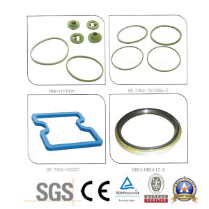 Hot Sale Japanese Trucks Oil Sealing Seal Ring Sealing Gasket for 04434-60012 04431-60051 04434-60050 pictures & photos