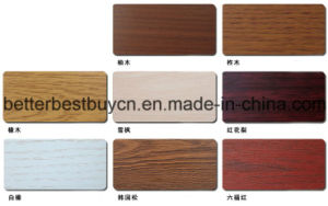 High Quality PVC Door for Hotel pictures & photos