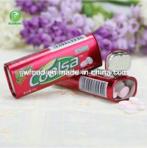 22g Strawberry Flavor Tablet Candy Coolsa Brand pictures & photos