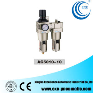Exe AC Series Air Filter Combination Air Source Treatment Unit AC5010-10 pictures & photos