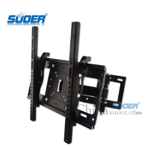 "Suoer TV Wall Mount 26""-52"" Flat Panel TV Wall Bracket pictures & photos"
