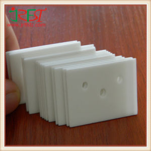 Thermal Aluminc Ceramic Al2O3 Ceramic Substrate pictures & photos