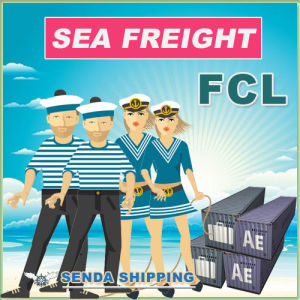 Freight Agency for Import Goods From China pictures & photos