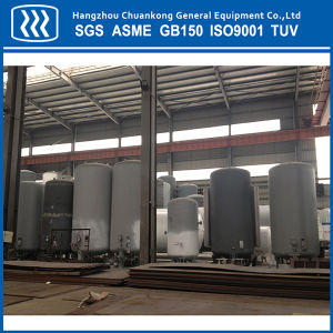 Storage Tank Cryogenic Liquid Oxygen Nitrogen Argon CO2 pictures & photos