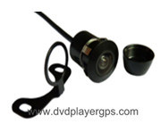170 Degree Mini Color CCD Reverse Backup Car Rear View Camera Night Vision pictures & photos