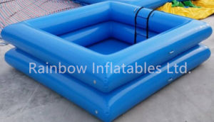 Summer Hot Sale Inflatable Swimming Pool for Personal Use or Rental pictures & photos