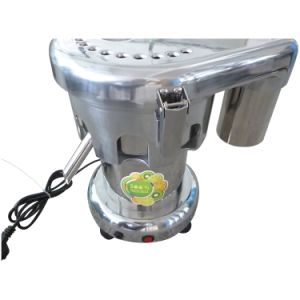 Automatical Commercial Centrifugal Juicer (GRT-A3000) pictures & photos