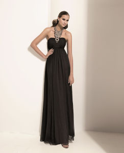 Hot Summer High Quality Women Party Evening Dress in 2015