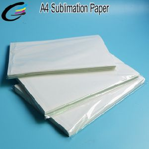 Wholesale A3 A4 Size T-Shirt Transfer Paper Price pictures & photos