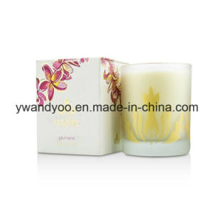 Handmade Natural Soy Gift Wholesale Candles Aroma pictures & photos