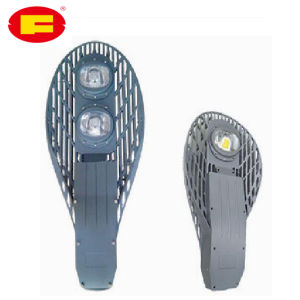 LED Street Light with Superbright COB Light Source
