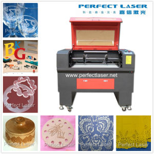 Laser for Engraving and Cutting Perfect Laser 13090 pictures & photos