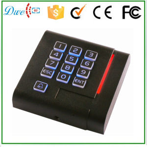 125kHz Em Access Control Reader Waterproof RFID Reader pictures & photos