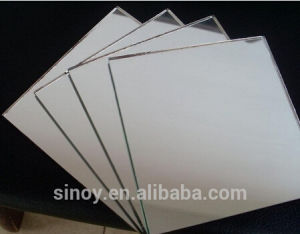 High Quality Aluminum Mirror Sheet Glass pictures & photos
