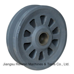 Idler Guide Pulley Wheel of Crawler Crane Quy350 (XCMG)