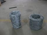 Galvanized Barbed Wire Making Machine pictures & photos