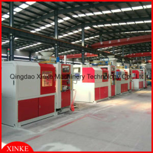 Automatic Foundry Green Sand Casting Machine pictures & photos