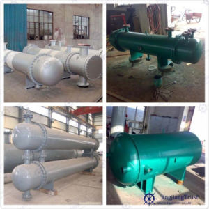 High Quality Twin Screw Pump / Mini Screw Pump with CE, ISO Certification pictures & photos