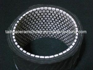 Excellent Wear Resistant Ceramic Lined Flexible Rubber Hose pictures & photos