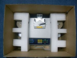 High Accuracy SMD Counting Machine for Ai Assembly pictures & photos