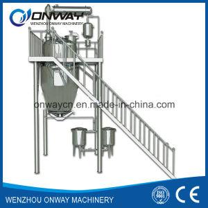 Tq High Efficient Energy Saving Industrial Steam Distillation Distillation Machine Citronella Oil Distillation Plant pictures & photos