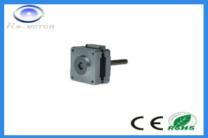 High Performance Two Phase Hybrid Stepper Motor pictures & photos