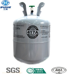 Refrigerant Gas R417A with High Purity for Sale pictures & photos