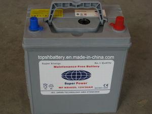 Free Maintenance Battery (NS40ZL 12V36AH)