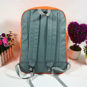 2016 Hot Sale Promotional 600d Polyester Backpack pictures & photos