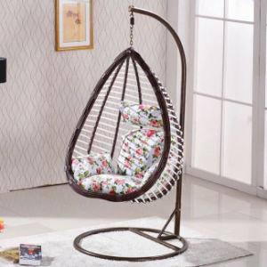 Elegant Design Leisure Furniture Wicker Garden Egg Chair
