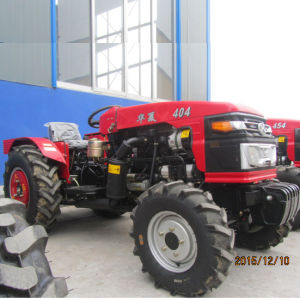 35HP 40HP 4WD Garden Tractor for EU Market pictures & photos