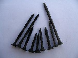 Bugle Head Black Drywll Screws/Drywall Screws 3.5*35mm pictures & photos