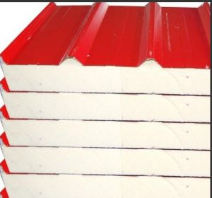 Top Sales Polyurethane/ PU Sandwich Panel for Cold Room pictures & photos