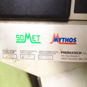 Good Condition Somet Used Air Jet Loom pictures & photos