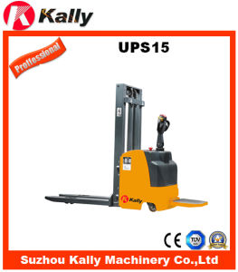 Electric Stacker (UPS15)