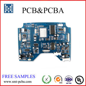 PCB Board OEM Programmable PCB Assembly Manufacture PCBA