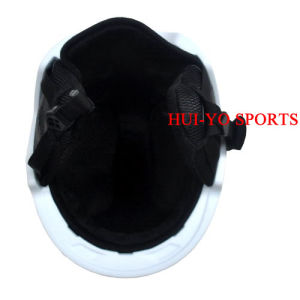 Player Ski Helmet, Ski Helmet with Visor, Professional Snowboard Helmet pictures & photos