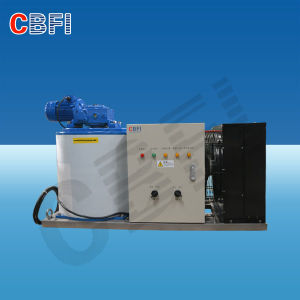 Cbfi China Manufacturer CE Certification Flake Ice Machine (BF2000) pictures & photos