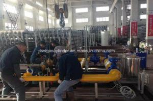 3000nm3 Air Temperature Vaporizer with 3000nm3 Regulator pictures & photos