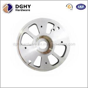 Dongguan Factory Machine Aluminum Part CNC Milling Service Precision Aluminum Part pictures & photos