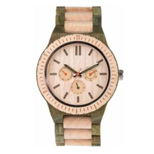 OEM Hot Sale Fashion New Style Gift Wooden Watch pictures & photos