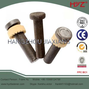 High Quality Shear Stud with FPC Certification pictures & photos