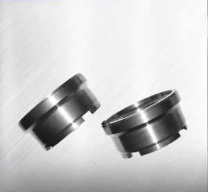 Tungsten Rings Carbide Parts pictures & photos