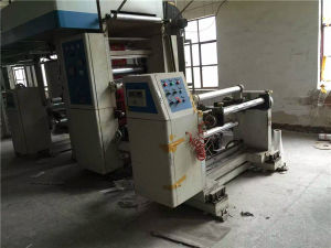Second Hand High Speed PLC Control Dry Laminating Machine in Sale pictures & photos