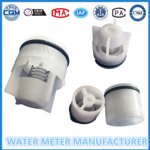 Plastic Non-Return Valve for Water Meter Size15-25mm pictures & photos
