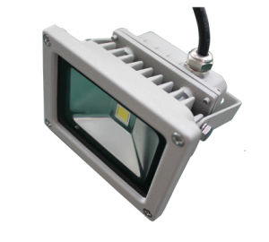5 Years Warranty UL Dlc 50W LED Flood Light pictures & photos