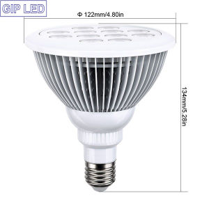 Gip High Quality Cheap E27 12W LED Grow Lights pictures & photos