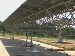Csp Solar Concentrator Solar Power Parabolic Trough pictures & photos